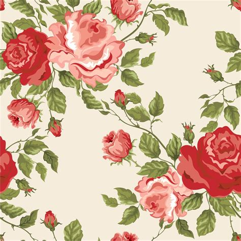 flower wallpaper vector free download colorful flowers background 03 vector free vector 4vector