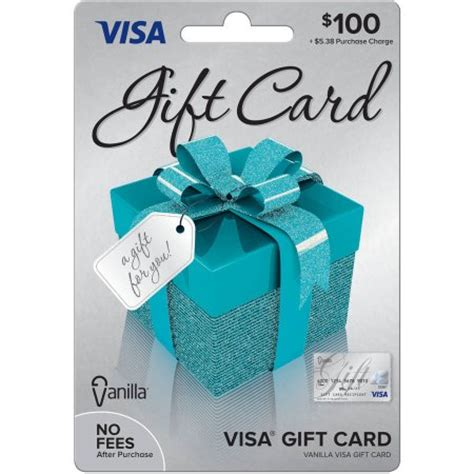 What Is A Visa Gift Card - visa 100 gift card walmart com