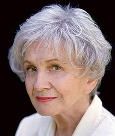 haircuts for elderly people short haircuts for elderly women