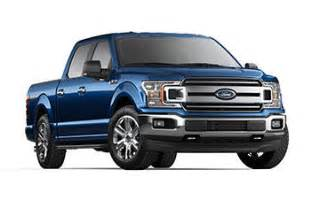 new trucks from ford   gas and diesel pickup trucks for