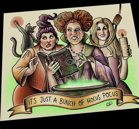 hocus pocus tattoo 269 best hocus pocus images on prop