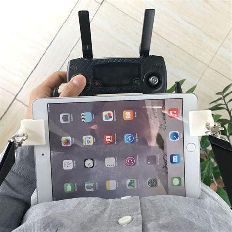 printed    ipad tablet bracket fpv holder