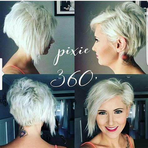 pixie cut all angles 274 best images about short hair on pinterest jaimie