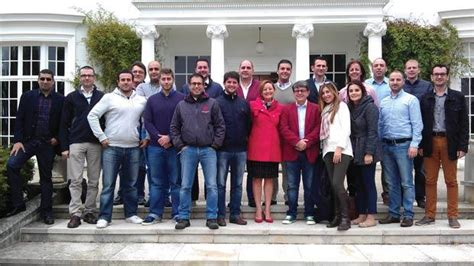 Mba Masters Malta by New Henley Mba Intake From Malta