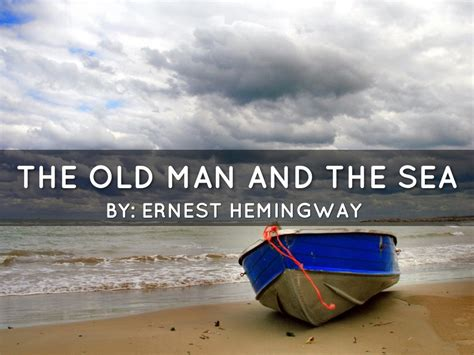 The And The Sea Themes Essay by Interpretive Essay Sea