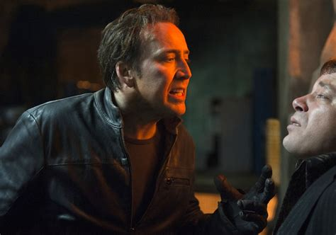 ghost film with nicolas cage nicolas cage says a ghost rider 3 may happen but he won