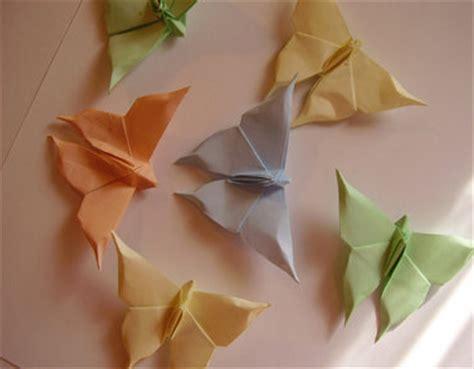tutorial per origami come fare origami farfalla tutorial istruzioni