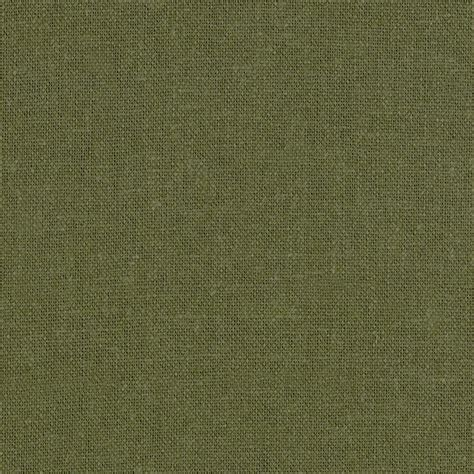 kaufman kaufman brussels washer linen blend o d green
