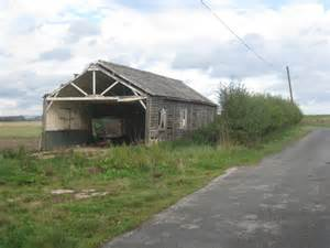 Dilapidated Shed by Dilapidated Shed At Riverside Farm 169 Jonathan Thacker