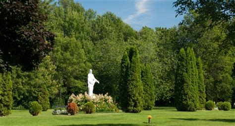 Lakeview Memory Gardens by Lakeview Memorial Gardens Pointe Qc