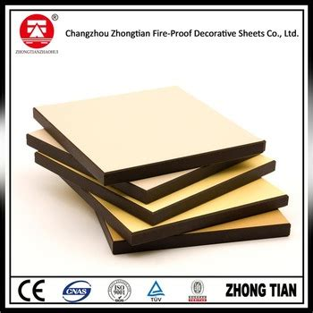 Plastic Formica Laminate Sheets For Wholesales Buy