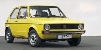 80er Auto Kaufen by Vw Golf Co Das Sind Die Auto Ikonen Der 70er Jahre
