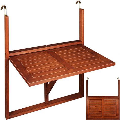 tavolo balcone tavolino da balcone in legno animalmarketonline