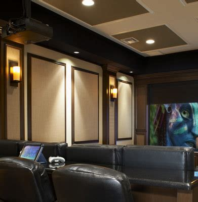 how to design and build a home theater room in 8 steps