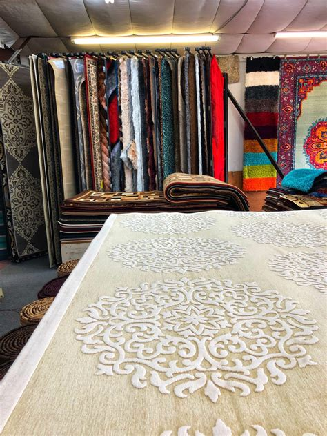 factory outlet rugs meet ibrahim and esam halawa of rug factory outlet voyage houston magazine houston
