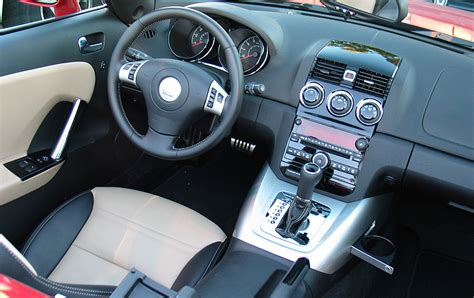 Saturns Interior by Custom Car Interior Saturn Sky And Car Interiors On