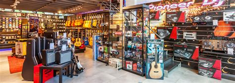 music house shop keymusic leuven music store guitar shop musical instruments