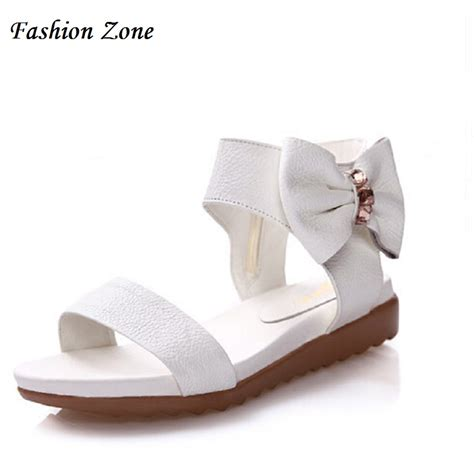 cheap white sandals get cheap white flat sandals for aliexpress