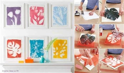 creative idea for home decoration easy diy projects for home with inexpensive things