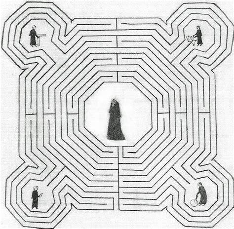 labyrinth church