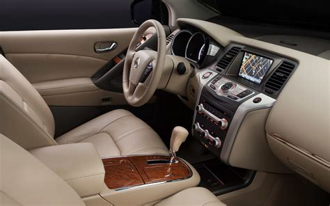 nissan murano interior 2012 nissan murano reviews and rating motor trend