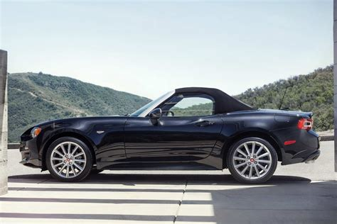 fiat 124 spider finally breaks cover