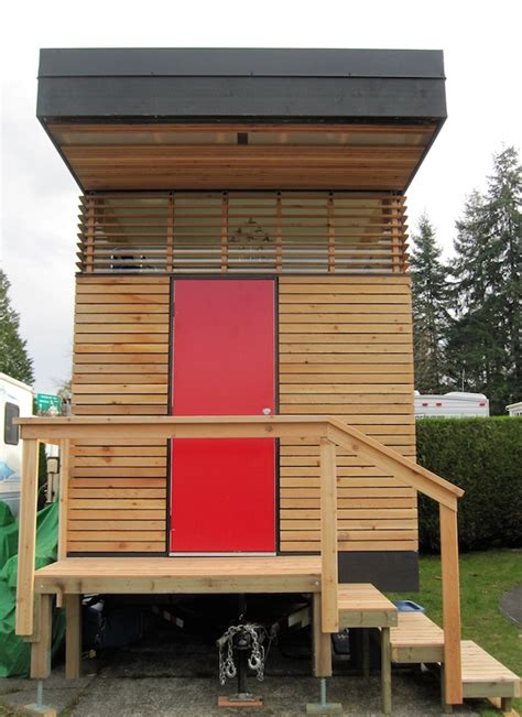 most expensive tiny house woman builds the perfect tiny house in one of the world s most expensive cities