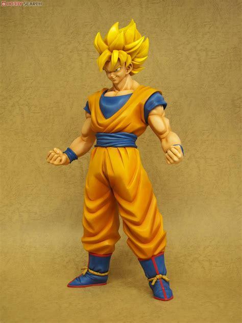 Series Saiyan Goku series goku saiyan pvc figure item picture1