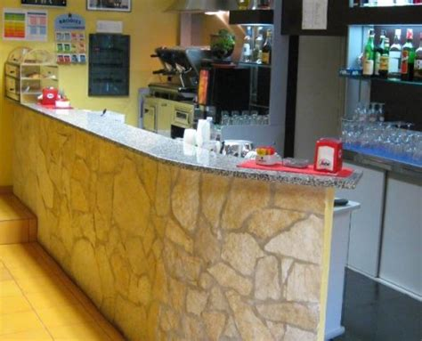 banco yogurteria come costruire un banco bar professionale