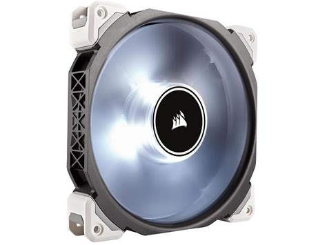 Corsair Ml140 Pro No Led 14cm Fan 1 best deals on corsair premium ml140 pro pwm 140mm led computer fan compare prices on pricespy