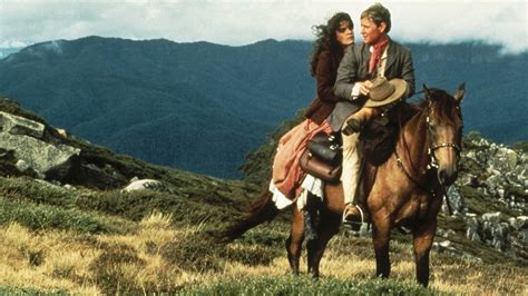 one day horse film man from snowy river images movie search engine at