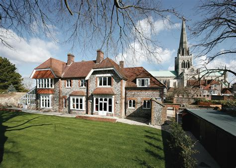Wedding Venue Chichester Cathedral West Sussex The House Chichester