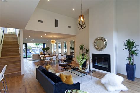 the modern of los angeles home decor los angeles