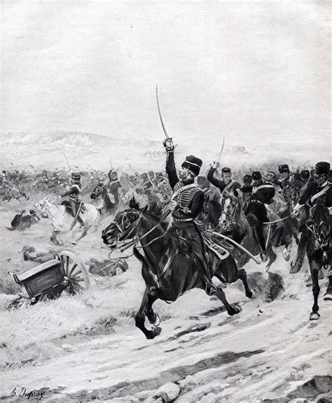 charge of the light brigade war battle of balaclava