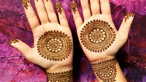 top 10 henna designs for the mother of the bride archives