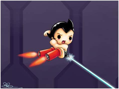 Raglan Astro Boy Astro Boy 07 chibi astroboy by capsicum on deviantart