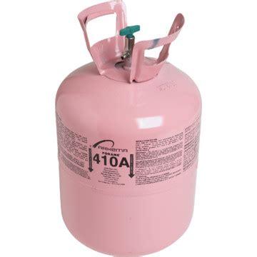 Freon Botol R 410a Refrigerant 25 Pound Tank Hd Supply
