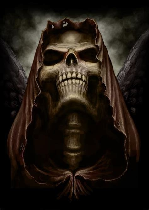the reaper of death the reaper of death pinterest
