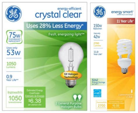 dollar general light bulbs ge light bulb coupon better than free at rite aid 2 1