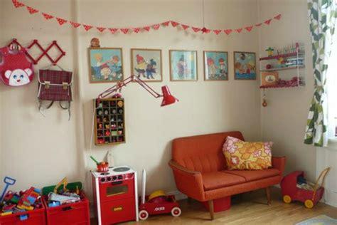 Kinderzimmer Ideen Vintage by Retro Bilder Kinderzimmer Ihr Traumhaus Ideen