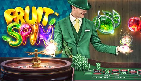 Mr Green 2 300 fruit spin free spins for every player mr green