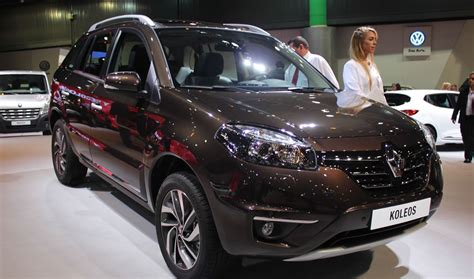 Blockers Release Date India Renault Koleos Release Date In India Launch Date Price Event