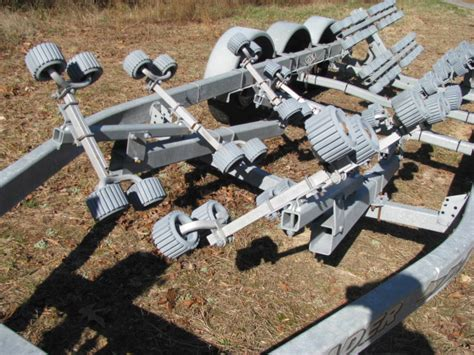 used boat parts wanted ez loader triaxle boat trailer the hull truth boating
