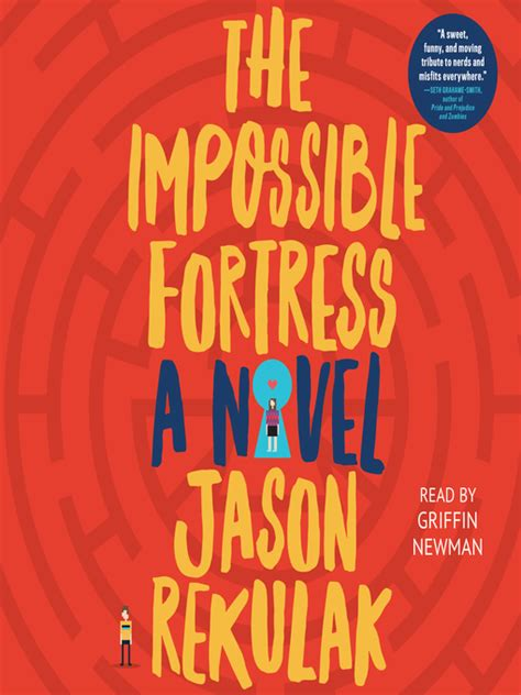 the impossible fortress a novel books the impossible fortress indianapolis library