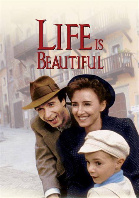 beautiful movies life is beautiful movie fanart fanart tv