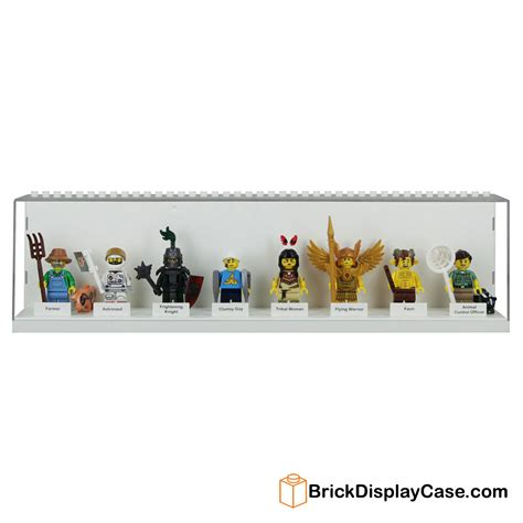 tribal 71011 lego minifigures series 15