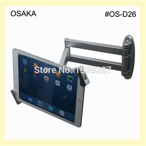 10 Tablet Security Mount - 7 to 13 inch android tablet vesa wall mount security
