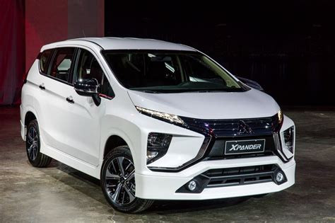 All New Mitsubishi Xpander mitsubishi ph reveals all new xpander a look