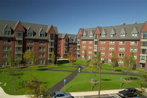 Search Ma Of Massachusetts Amherst Residence Halls