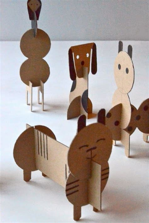 How To Make Animals Out Of Construction Paper - parents save this list this is the holy grail for the